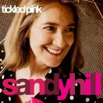 Sandy Hill - Tickled Pink