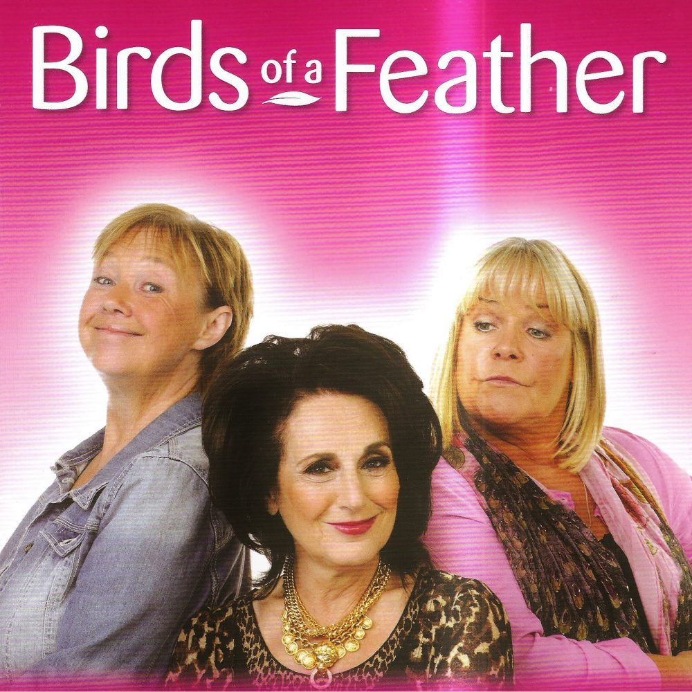 Birds Of A Feather (2014-16) ITV. Theme and Incidental Music Arrangement & Composition