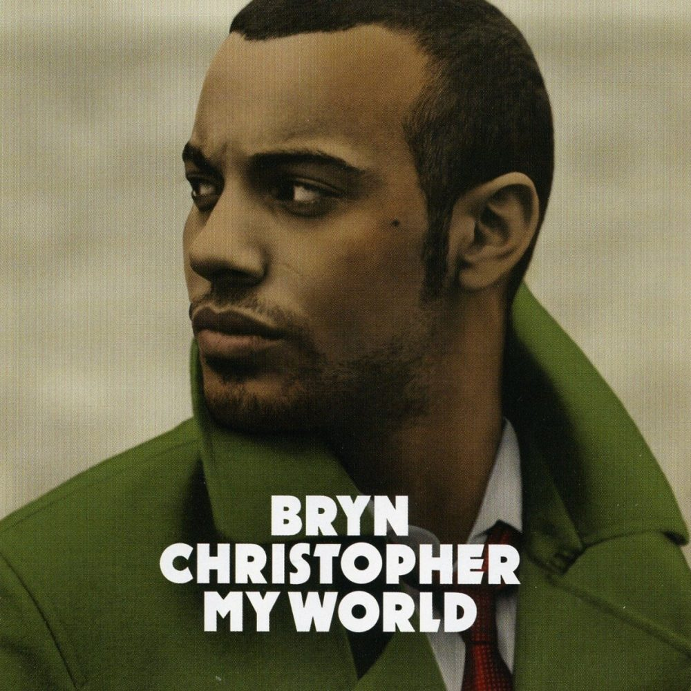 Bryn Christopher - My World