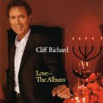 Cliff Richard - Love...The Album