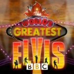 The Worlds Greatest Elvis (2007) BBC.  Musical Director