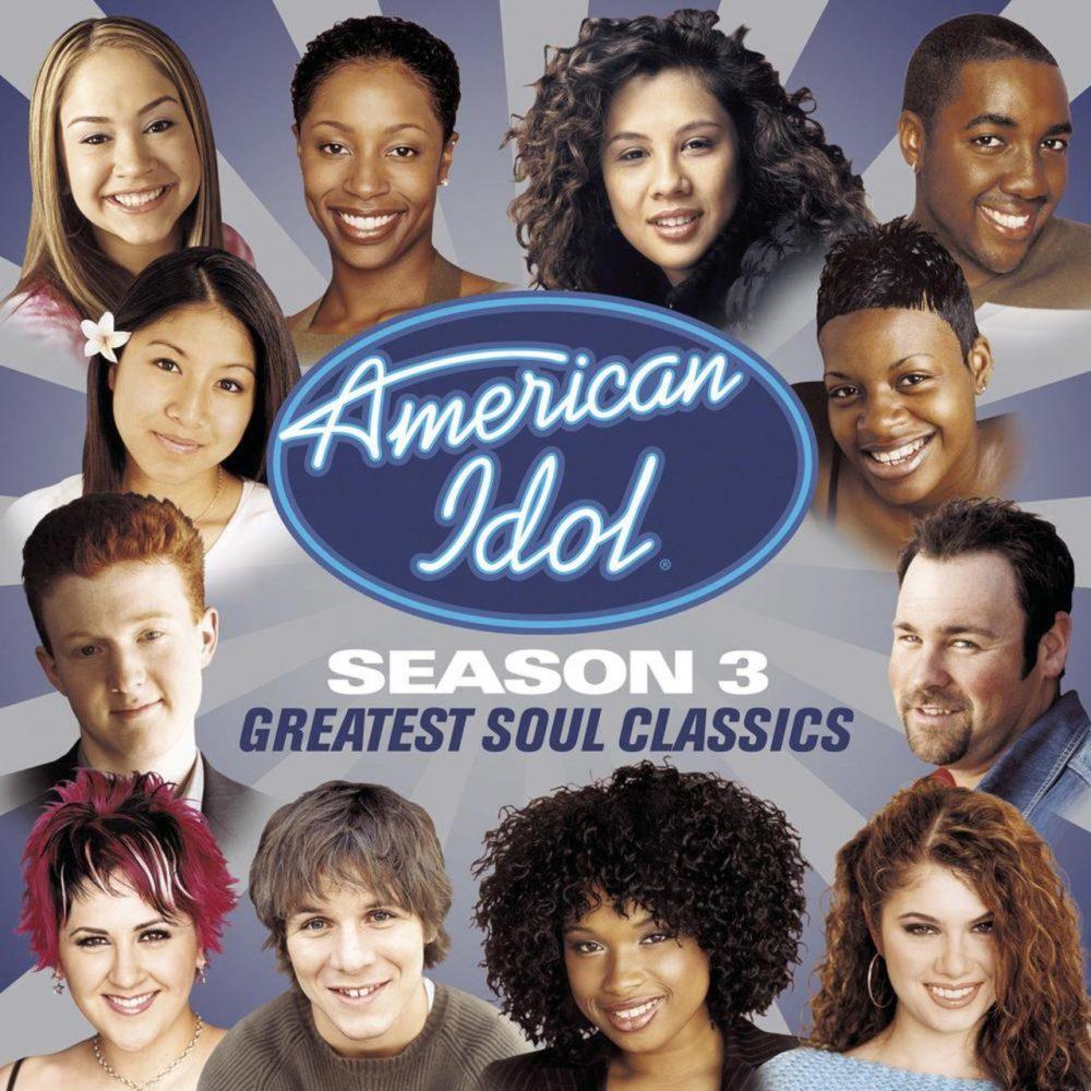 American Idol - Greatest Soul Classics