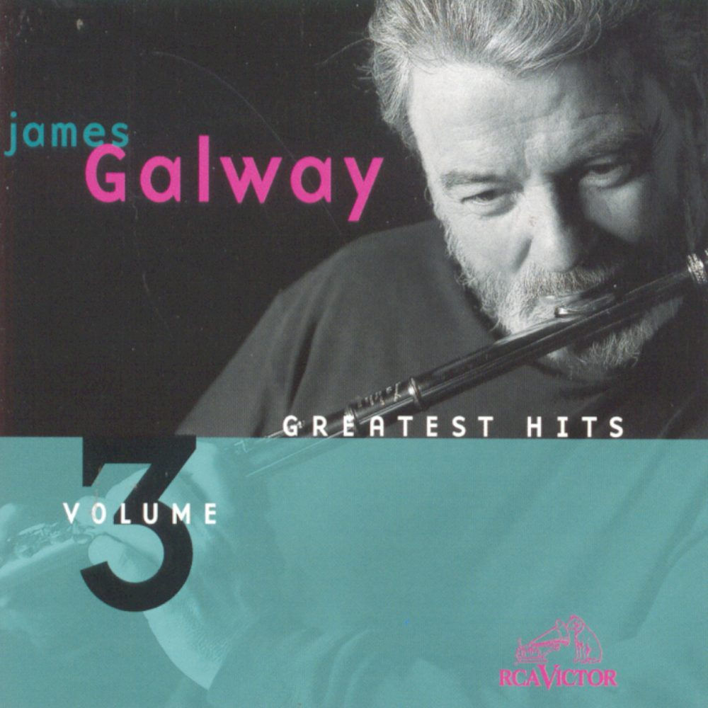 James Galway - Greatest Hits Volume 3