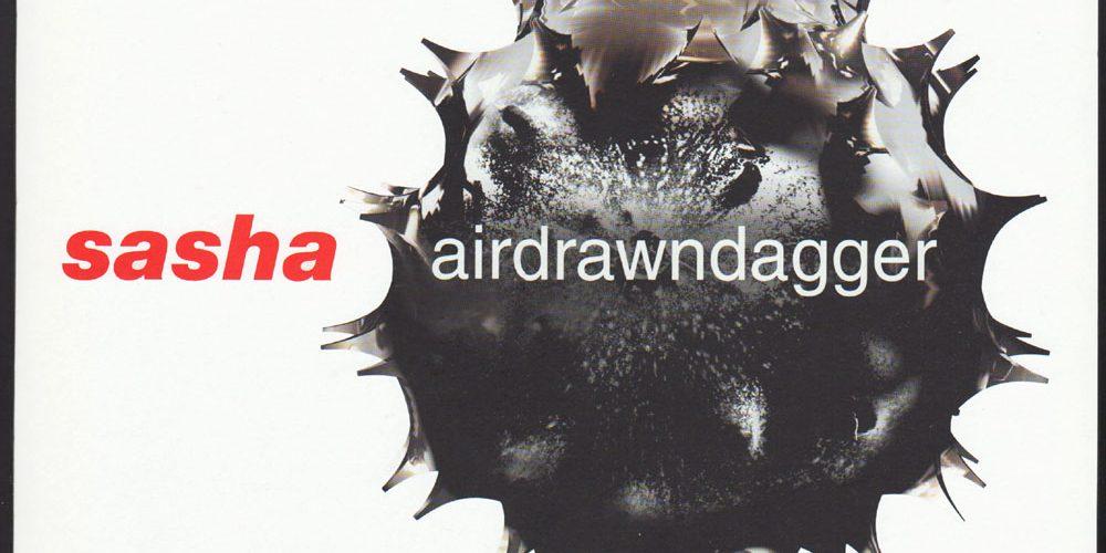 Sacha - Airdrawndagger