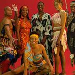 Strictly African Dancing (2005) BBC.  Musical Director