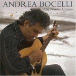 Andrea Bocelli - Un Nuovo Giorno