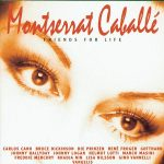 Monserrat Caballe - Friends For Life