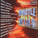Various Artists - Whistle Down The Wind