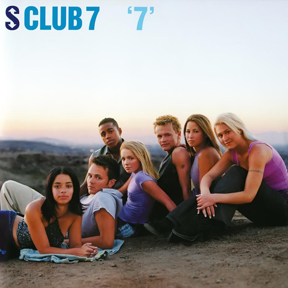 S Club 7 -