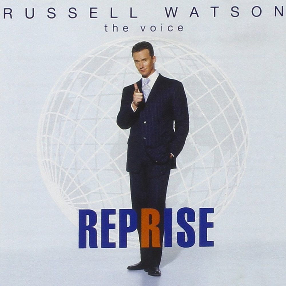 Russell Watson - Reprise