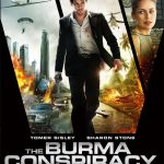 The Burma Conspiracy: Largo Winch 2 (2011)