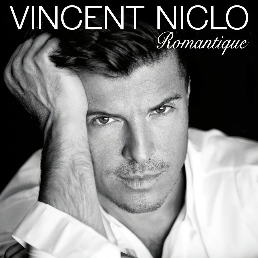 Vincent Niclo - Romantique