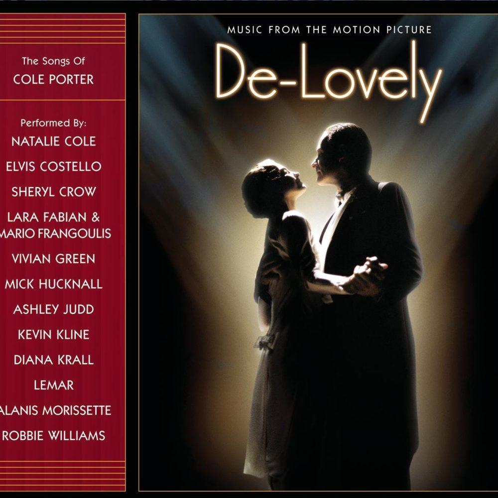 Various Artists - De-Lovely Album