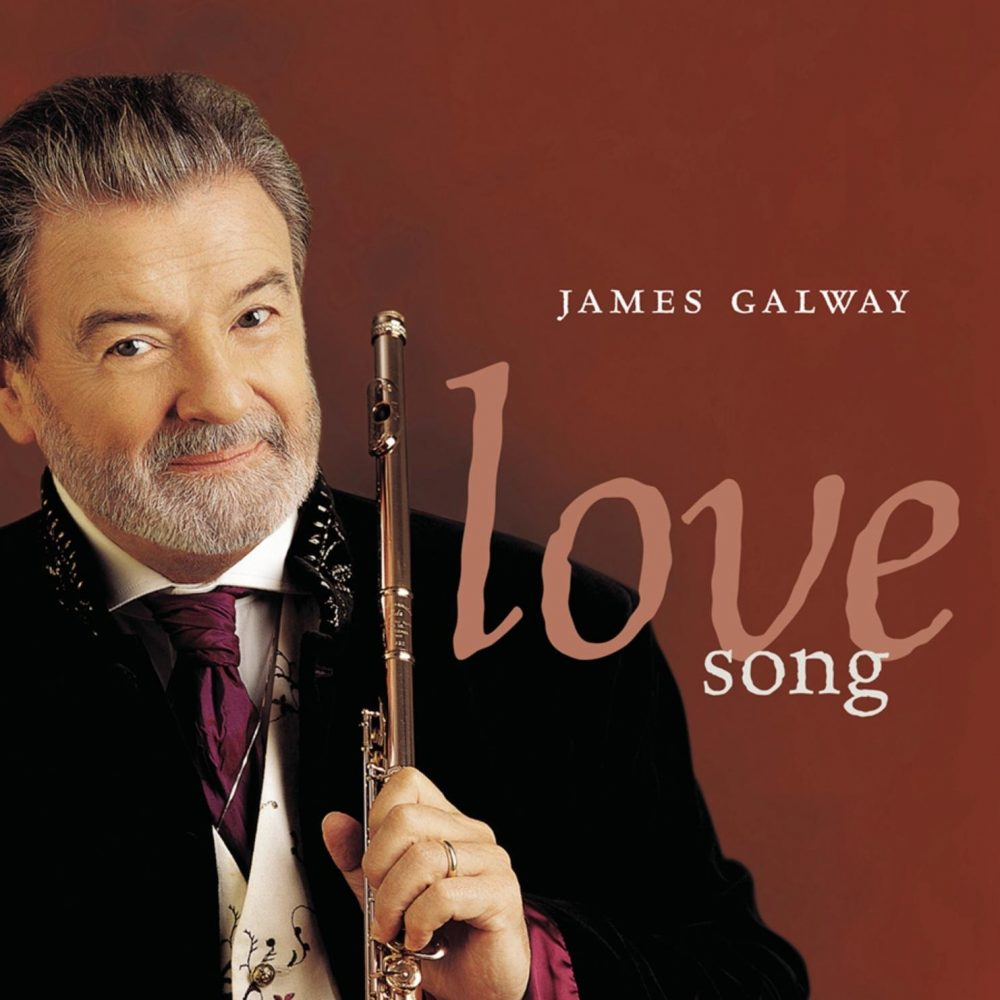 James Galway - Love Song