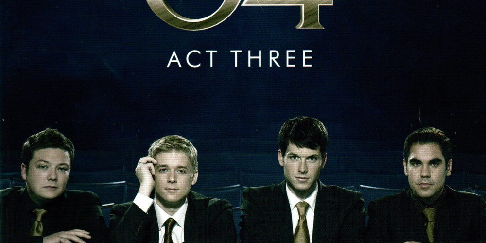 G4 - Act Three