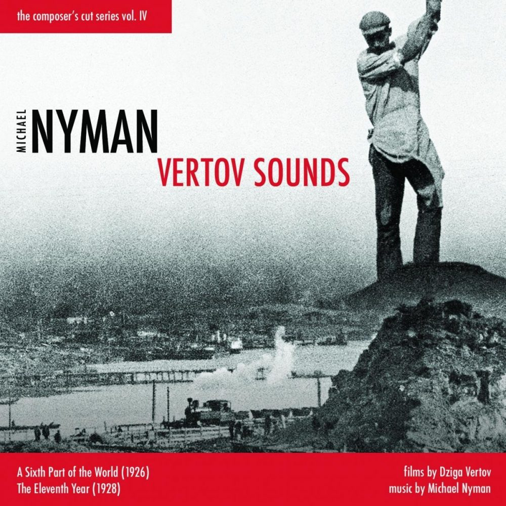 Michael Nyman - Vertov Sounds