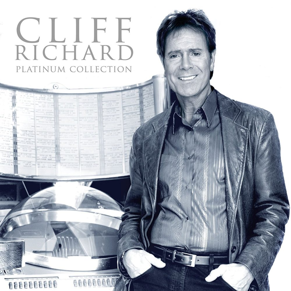 Cliff Richard - The Platinum Collection