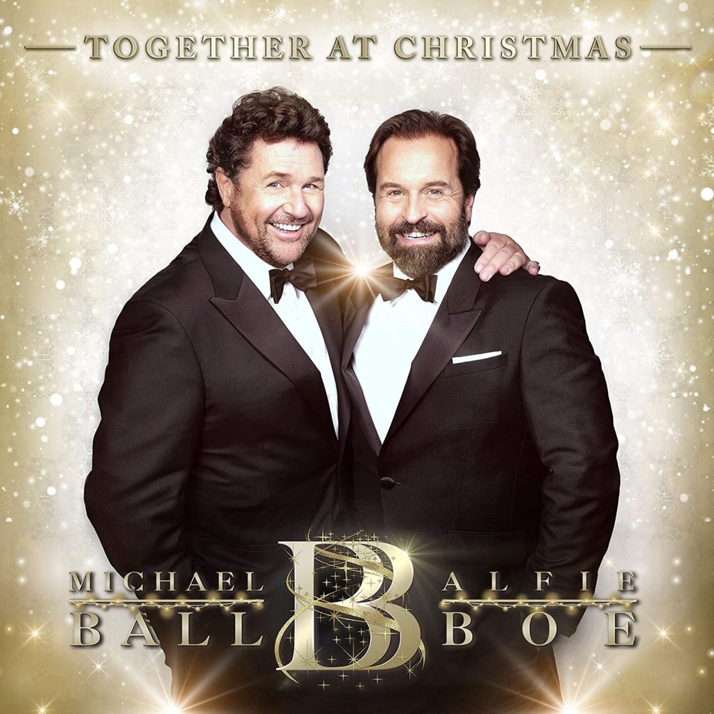 Ball & Boe - Together at Christmas