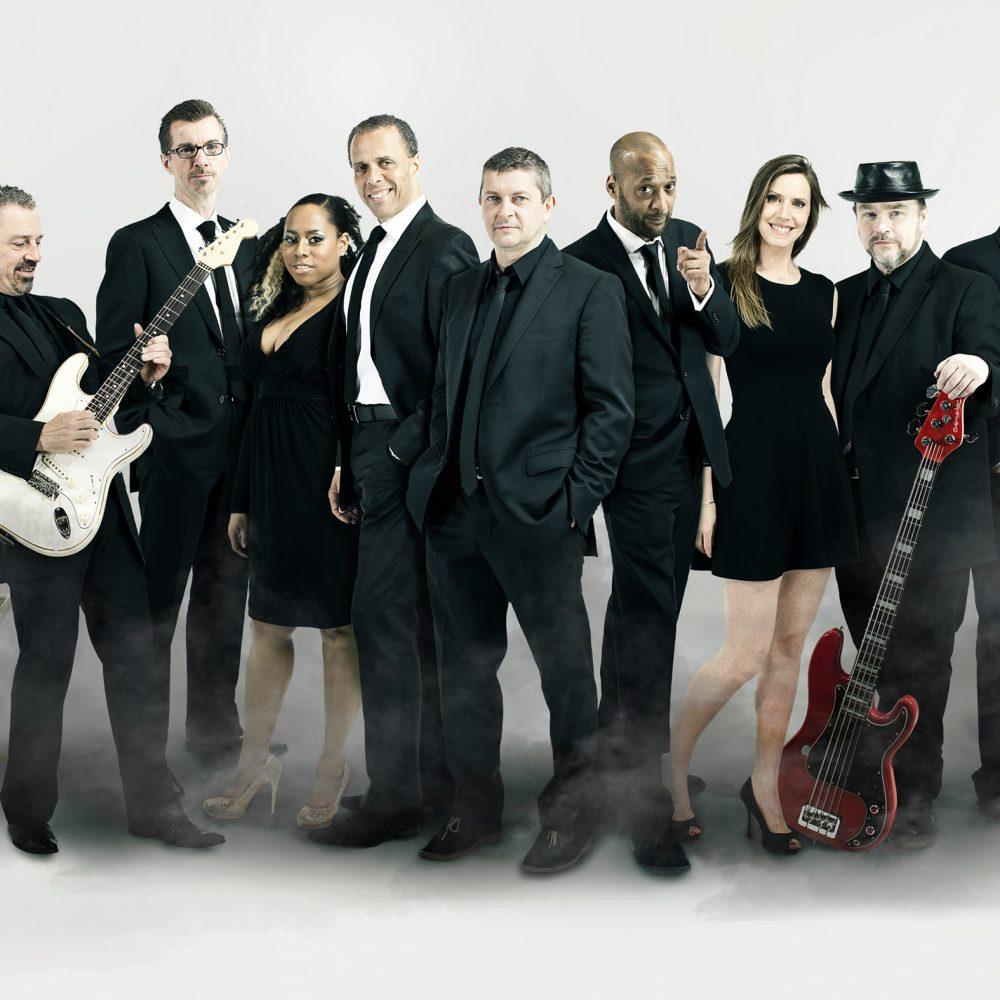 SCD Band