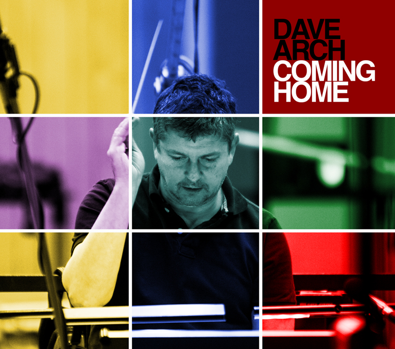 Dave coming home cover scale