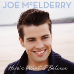 Joe McElderry - Here