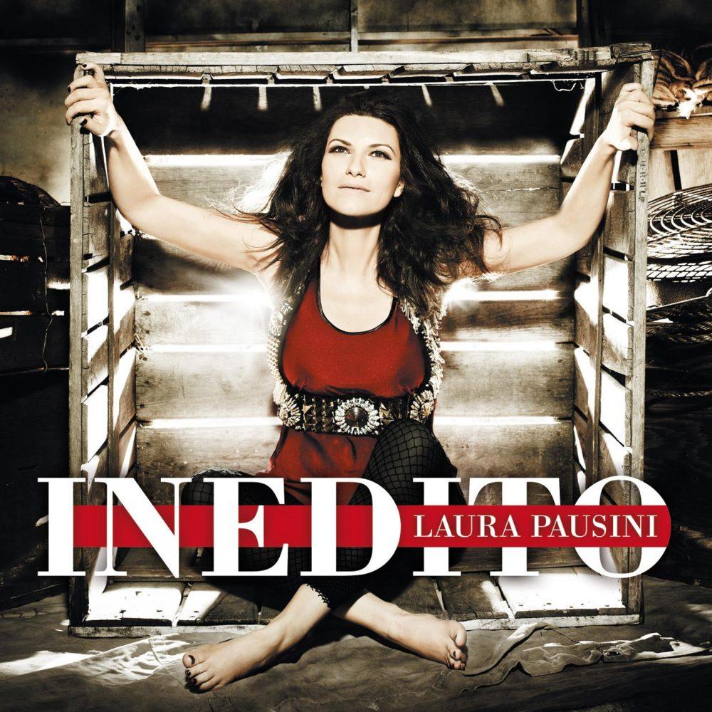 Laura Pausini-Inedito
