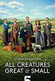 All Creatures Great & Small (2020)