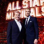 All Star Musicals (2017) ITV. Musical Director