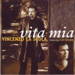 Vincenzo La Scola featuring Cliff Richard - Vita Mia