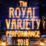 The Royal Variety Performance (2015) ITV.   Musical Director