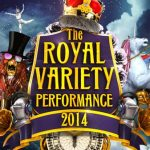 The Royal Variety Performance (2014) ITV.  Musical Director