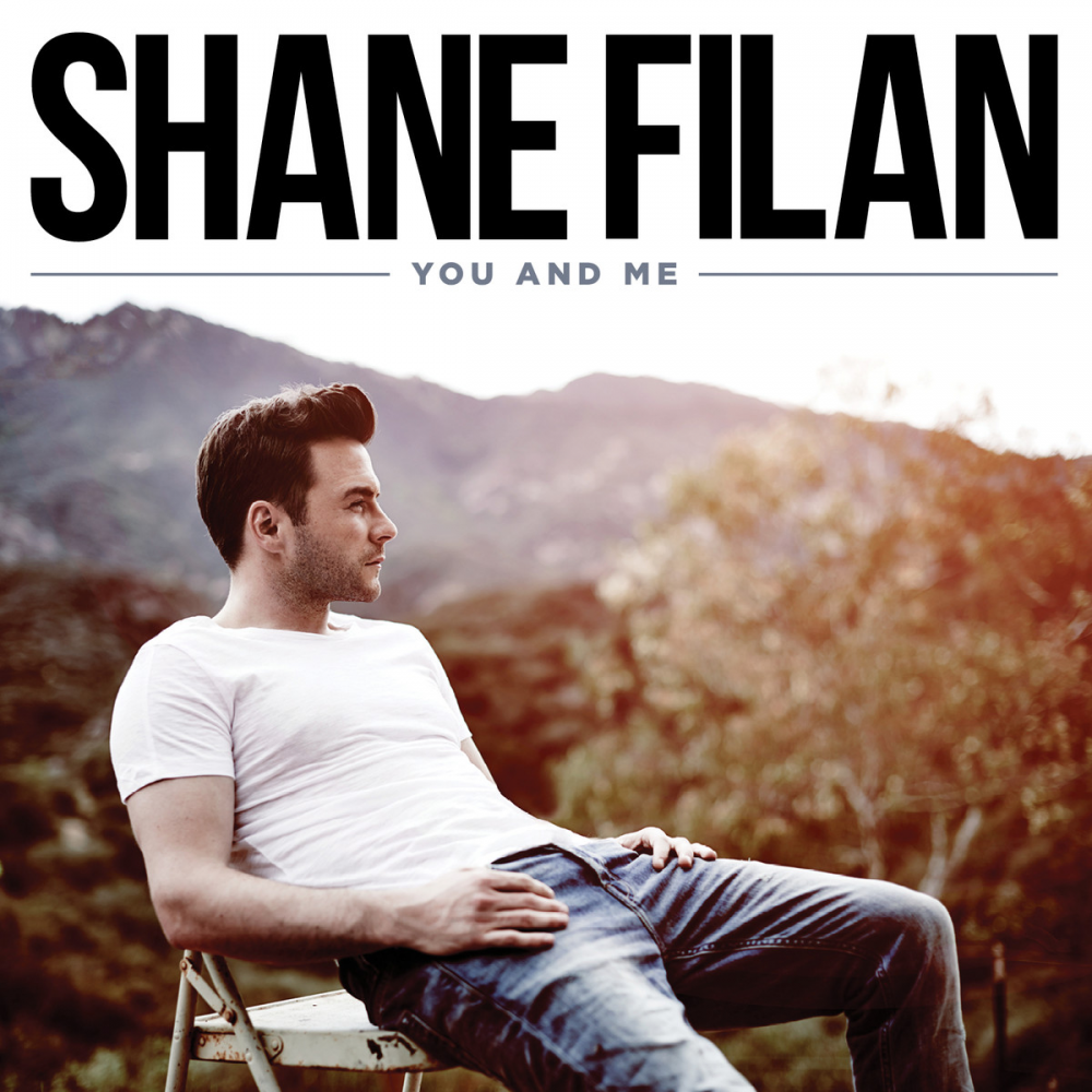 Shane Filan - You and Me