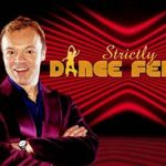 Stirctly Dance Fever (2005/6) BBC.  Musical Director