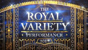 The Royal Variety Performance (2017) ITV.  Musical Director
