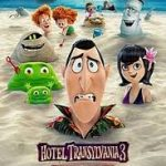 Hotel Transylvania 3 - A Monster Vacation (2018)