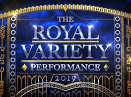 The Royal Variety Performance (2019) ITV.  Musical Director