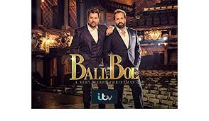 Ball & Boe. A Very Merry Christmas (2019) ITV.  Musical Director