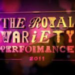 The Royal Variety Performance (2011) ITV.  Musical Director