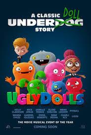 Ugly Dolls (2019)