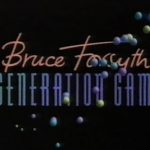 The Generation Game (1992) BBC.  Musical Director