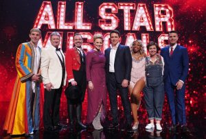 All Star Musicals (2019) ITV. Musical Director