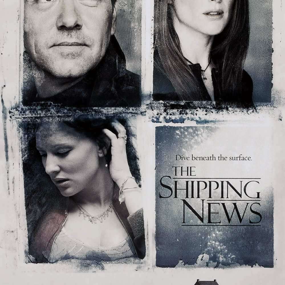 The Shipping News (2001)