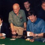 Celebrity Poker (2003) Presentable for C4.  Signature Tune Composition
