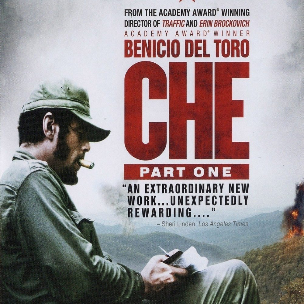 Che Part One (2008)