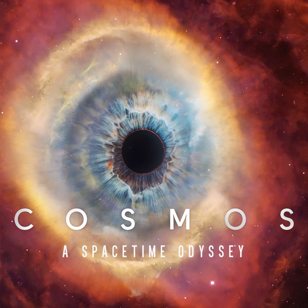 Cosmos: A Space Time Odyssey (2014)