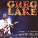 Greg Lake - Live