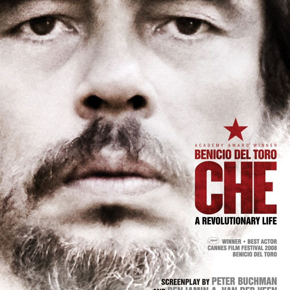 Che Part Two (2008)