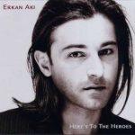Erkan Aki - Here