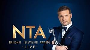 National Television Awards (2019) ITV Musical Director/ Arranger Opening Routine