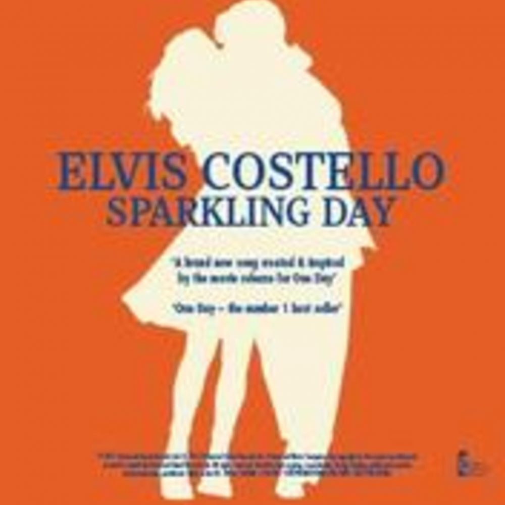 Elvis Costello - Sparkling Day